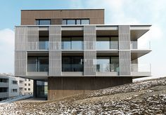 Complex Fluh, Rapperswil-Jona-myslidestyle.ch