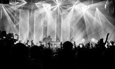 "Brandon Marsh Photography   Concert Photography Portfolio - Porter Robinson ""Worlds"" Tour @ Guelph Concert Theatre - Crowd Photo - Award Winning Concert Photographer"