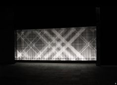 MOIRE EFFECT | Forum | Archinect