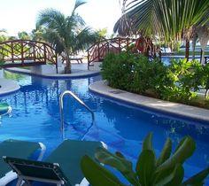 EL DORADO SPA RESORTS & HOTELS CASITAS ROYALE RIVIERA MAYA #MEXICO