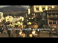 Portuguese Island of Madeira 1951