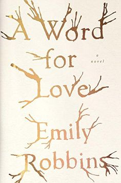 A Word for Love: A Novel - A Word for Love: A Novel by Emily Robbins A mesmerizing debut set in Syria on the c...  #EmilyRobbins #Multicultural