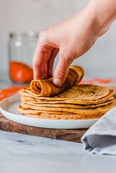 vegan tortillas of red linsn # . vegan tortillas of red linsn carb Mexican Food Recipes, Whole Food Recipes, Diet Recipes, Cooking Recipes, Healthy Recipes, Pulses Recipes, Mexican Desserts, Freezer Recipes, Snacks Recipes