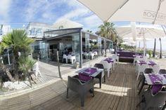 Restaurante Tibu-Ron Beach Castelldefels