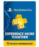 PlayStation Plus Membership  1 Year -- Continue to the product at the image link.Note:It is affiliate link to Amazon.