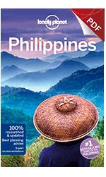 eBook Travel Guides and PDF Chapters from Lonely Planet: Visiting the Philippines? Download Lonely Planet P...