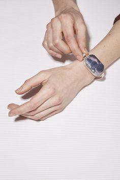 XUZHI + EJING ZHANG Bracelet | Architect's Fashion