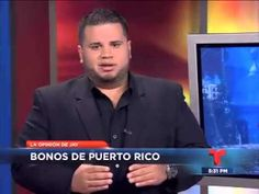 Bonos Telemundo 17 sep 2013 Well BUTTER my BUTT and call me BISCUIT ...!!!