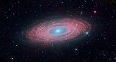 Great Cosmos – Eternal Ocean | Cruzine