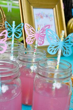 Gorgeous Cinderella Party Ideas inspired by the new Cinderella movie!   The Love Nerds #DisneySide
