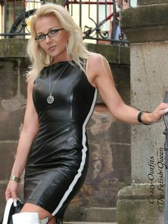 Heike !!! | Heike, her royal hotness | Pinterest | Latex ...
