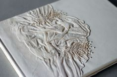 This woman makes the most extraordinarily textures books (Natalie Stopka)