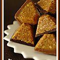 Envie de chocolat et de caramel au beurre salé dans une bouchée irrésistible ?