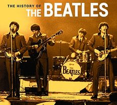THE HISTORY OF #THEBEATLES (February 2, 2018) AudioBook, Format: Audio CD & VINYL, ORDER HERE: https://www.amazon.com/gp/product/B076MDDRF5?ie=UTF8&tag=bm05b-20&camp=1789&linkCode=xm2&creativeASIN=B076MDDRF5 MORE ITEMS HERE: https://www.amazon.com/shop/beatlesmagazine #BEATLES