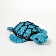 Sea Turtle - The 3Doodler