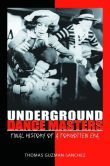 Underground Dance Masters: Final History of a Forgotten Era  This is on my list of must haves.