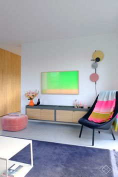 hay HAY – PRCHTG Tv Options, Floor Chair, Lifestyle Blog, Entrance, Flat Screen, Flooring, Contemporary, Rugs, Table