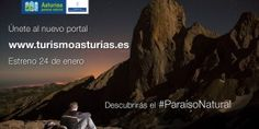 Nuevo vídeo de Asturias Paraíso Natural de @Turismo Asturias