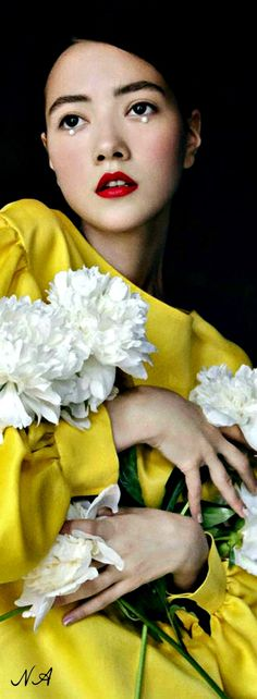 Mellow Yellow | House of Beccaria#