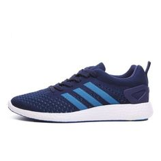 cheap for discount 23b9b 45f34 Adidas Boty Kotníkové Primeknit Pure Boost Navy Modrý - Adidas Obchod