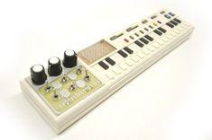 The VL Tone circuit bent