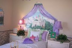 Little Girls Princess Bedroom | princess bedroom ideas almost every little girl wants to be a princess ...