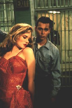 Cry Baby...i love this movie