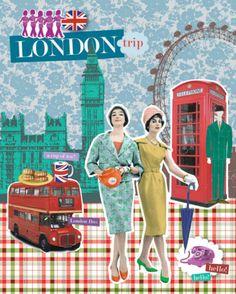 London town swinging