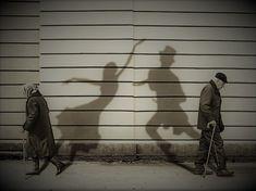 «Характер важнее, чем возраст. Достоинства не зависят от возраста. Да и сам возраст — понятие относительное. Бывают разочарованные во всем двадцатилетние старики; бывают восьмидесятилетние юноши, молодые душой и телом, полные замыслов»