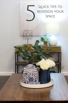 Making a few small changes at once or over time can make a big difference in how you enjoy your space! Here are some tips on how to refresh your space!  #interiordesign #interior #design #interiorinspo #designinspo #inspiration #designadvice #designideas #designtips #designinspiration #designing #designingadvice #designingtips #designingideas #designinginspiration #refresh