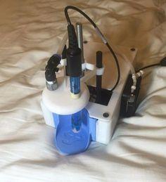 Automated Titration Machine