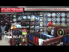 Having issues with a car that won't start? Our Orlando Auto Service Center is here to help you get things going!   http://blog.toyotaoforlando.com/2014/10/car-wont-start-now/
