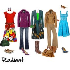 """Radiant"", Imogen Lamport, Wardrobe Therapy, Inside out Style blog, Bespoke Image, Image Consultant, Colour Analysis"