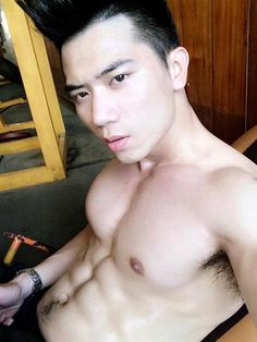 Hottest | Muscle | Hunk | Abs | Six Pack | Model | Men | Sexy