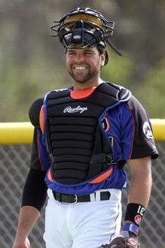 Mike Piazza | I miss him