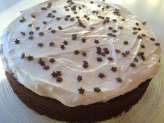 Besøk innlegget for mer. Best Chocolate Cake, No Bake Cake, Cake Recipes, Nom Nom, Goodies, Pudding, Baking, Desserts, Food Cakes