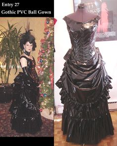 Bustledress.com, article Category: 2009 USA Best Gothic Victorian Gown In the WORLD, Victorian Dress- Bustle Dress, Victorian Costume, Vintage Clothing, Vintage Clothes