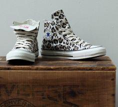 Converse Addict Chuck Taylor All-Star Leopard