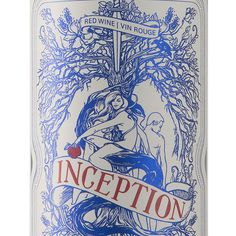 Inception Deep Layered Red 2012 The 2012 Inception Deep Layered Red, a blend of 81% Shiraz, 10% Petit Verdot and 9% Mourvedre that matured in 300L barrels for 12-14 months, has appealing aromas of toasted oak reminiscent of Quertannin, cherry/black cherry cola, stems together with subtle lees and green pepper notes. It is a medium bodied, off-dry, fruity wine; with checked acidity, refined tannins (decant for 15 min) and a medium finish. Drink at a party or with food.