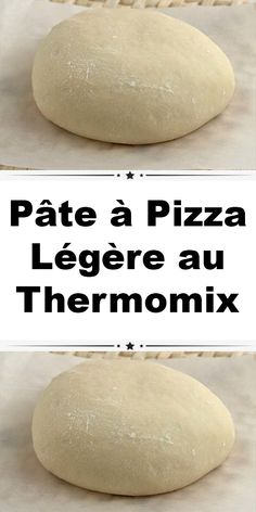 Light Pizza Dough with Thermomix Vegetarian Crockpot Recipes, Pizza Recipes, Baby Food Recipes, Spicy Pizza, Liberian Food Recipe, Pizza Maker, Making Homemade Pizza, How To Make Pizza, Cooking Chef