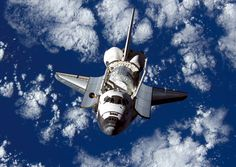 Space Shuttle / Discovery
