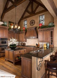 Image result for maxihousing.net kitchen ideas