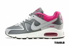 Nike Wmns Air Max Command Leather