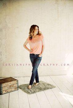 Lori Jane Photography / lj GUNDERSON - Bethany Joy Lenz