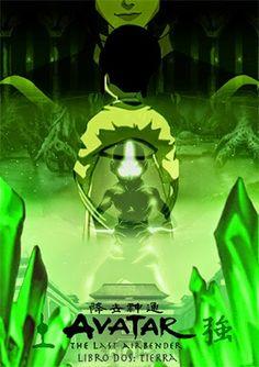 Avatar-Site - Avatar: La Leyenda de Korra: Listado de Capítulos Avatar: La Leyenda de Aang
