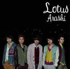 2011年2月23日 Lotus 初回限定盤