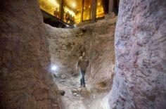 Arqueólogo afirma ter encontrado cidadela do rei Davi