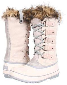 SOREL - Joan Of Arctic II (Winter White) - Footwear on shopstyle.com