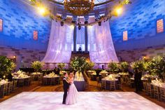 gotham hall wedding ang weddings and events roey yohai photography Party Catering, Wedding Catering, Wedding Events, Weddings, Wedding Reception, Wedding Planner New York, New York Wedding, Wedding Mood Board, Wedding Blog