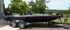 Bass Fishing Boats, Bass Boat, Flat Bottom Boats, Bowfishing, Jet Ski, Antique Cars, Toy, Outdoors, Cats